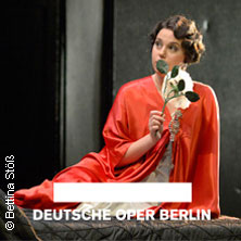 La Traviata - Deutsche Oper Berlin in BERLIN * DEUTSCHE OPER BERLIN,