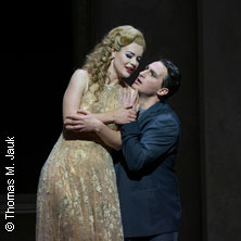 La Traviata - Theater Dortmund Tickets