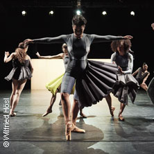 Triple Bill (At) Richard Siegal / Ballets Of Difference Tickets