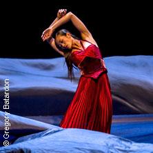 Karten für Tristan und Isolde: Grüß mir die Welt | Ballet du Grand Theátre de Genéve in Bonn