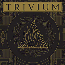 Trivium in KÖLN * Live Music Hall