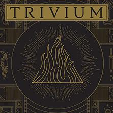 Trivium in STUTTGART-WANGEN * LKA-Longhorn