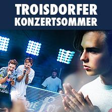 Leipziger Streichquartett - Troisdorfer Meisterkonzerte