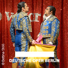 Der Troubadour - Deutsche Oper Berlin Tickets