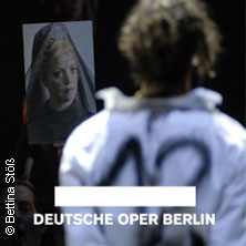 Karten für Turandot - Deutsche Oper Berlin in Berlin