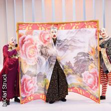 Turandot - Theater Kiel in KIEL * Theater Kiel,