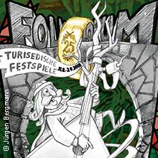 Die Turisedischen Festspiele - Silberlorum