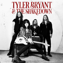 Tyler Bryant & The Shakedown in Berlin, 20.11.2017 - Tickets -