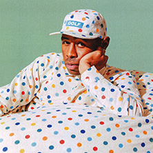 Tyler, The Creator in HAMBURG * Markthalle Hamburg