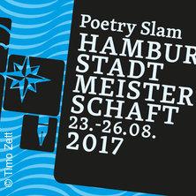 Karten für U20 Finale -Hamburger Stadtmeisterschaften 2017 in Hamburg
