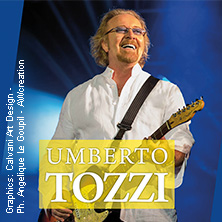 Umberto Tozzi live in Göppingen in GÖPPINGEN * Werfthalle Göppingen,