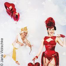 Valentinstag Revue in AACHEN * FRANZ,