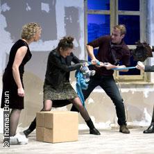 Venedig im Schnee - Theater Heilbronn in HEILBRONN * Komödienhaus,