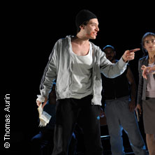 Verrücktes Blut - Maxim Gorki Theater Berlin