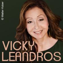 Vicky Leandros - Das Große Neujahrskonzert 2018 Tickets