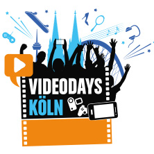 Videodays 2017 Tickets