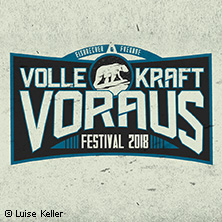 Volle Kraft Voraus Festival 2018