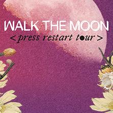 Walk The Moon in Berlin, 27.03.2018 - Tickets -