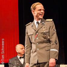Die Wannseekonferenz - Theater und Orchester Neubrandenburg / Neustrelitz