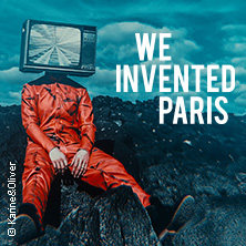 We Invented Paris: Tour de catastrophe in DARMSTADT * Centralstation,