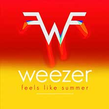 Weezer: Feels Like Summer Tour Tickets
