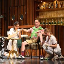 Die lustigen Weiber von Windsor - Stadttheater Fürth in FÜRTH * Stadttheater Fürth,