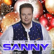 Weihnachten mit Sanny - eine Stimme, ein Gefühl