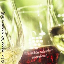 Karten für Weinentdecker-Tour Berlin - Werden Sie WeinEntdecker! in Berlin