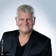 Karten für Werner Koczwara: Für eine Handvoll Trollinger in Bonn