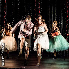 West Side Story - Theater Erfurt