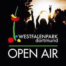 Westfalenpark Dauerkarte