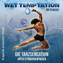 Wet Temptation