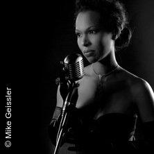Whitney Houston Tribute Show - Myra Maud Und Der Philharmonie Leipzig Tickets