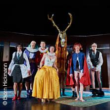Das Rheinische Landestheater…