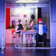 Die Wildente - Theater Kiel Tickets