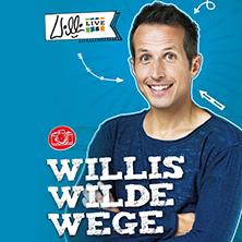 Willi Weitzel: Willis wilde Wege in MEMMINGEN * Kaminwerk