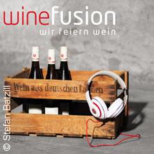 Winefusion - Wir Feiern Wein. Tickets