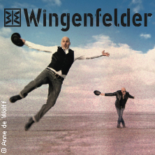 Wingenfelder: Sieben Himmel hoch - Tournee 2018 in MAGDEBURG * Altes Theater am Jerichower Platz,