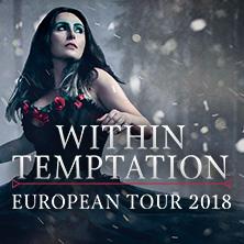 Within Temptation in Köln, 19.11.2018 - Tickets -