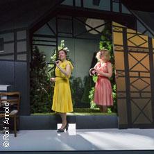 Wolken.heim - Schauspiel Leipzig Tickets