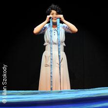 Wunderland - Theater Bonn in BONN * Opernhaus Bonn - Probebühne 1,