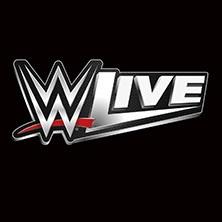 WWE - Live 2017