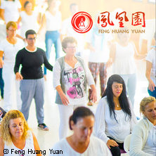 Xiu Lian Retreat 2017 Grundlagen-Seminar