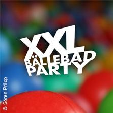 XXL-Bällebad-Party in Erfurt in ERFURT * Thüringen-Halle