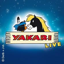 Yakari - Live