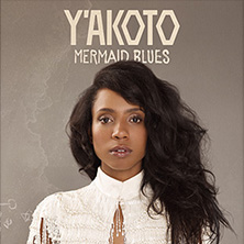 Y'akoto: Mermaid Blues Tour 2017 in OLDENBURG * Kulturetage Oldenburg,