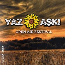 Yaz Aski Open Air Festival