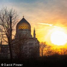 Der kleine Prinz - Yenidze Dresden