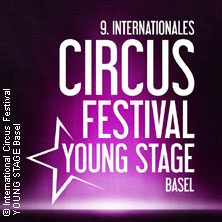 Internationales Circus Festival Basel