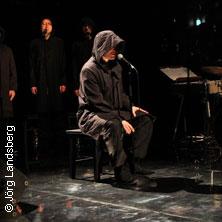 I'm Your Man - Ein Leonard Cohen-Liederabend | Theater Bremen in BREMEN * Kleines Haus,